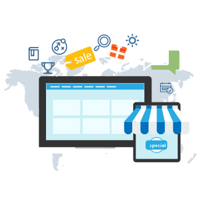 Secure, Customer Friendly Shopping cart solutions